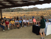 San Dieguito River Park Trail Hike: River and Trail Planning