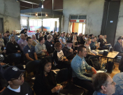 Gentrification vs. Revitalization Event: Thoughts from SD APA's Diversity/Inclusion Director