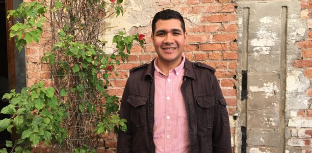 Meet your Board Member: Angel Hernandez, SDAPA Imperial County Representative