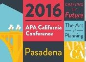Announcing a Design Competition… Submit a Logo for the 2018 APA California Chapter Conference!