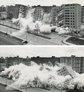 The Pruitt-Igoe Myth Movie to be Shown Locally