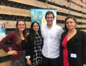 Wrapping Up Another Successful Year for the SDAPA Young Planners Group Mentorship Program