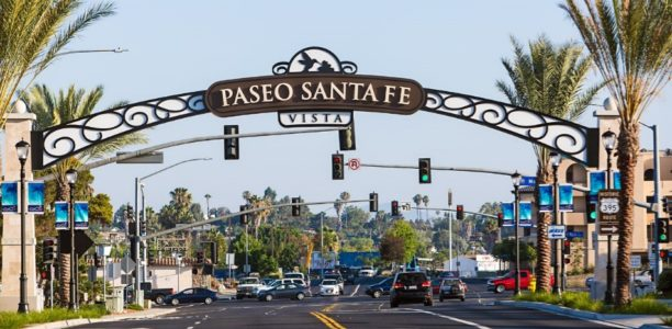 City of Vista's Transformation: Planning for a Thriving Downtown
