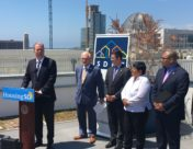 """Bridging the Gap in Housing Production and Affordability: The """"Housing SD"""" Plan"""
