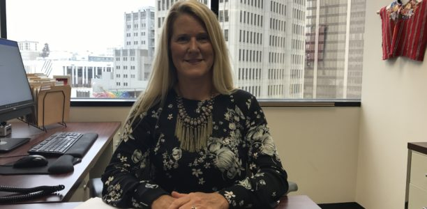 """""""I am SDAPA""""… Coleen Clementson – President of the California Planning Roundtable, 2017-2018"""