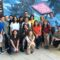 YPG Mentorship Program Tours the Mid-Coast Trolley Extension!
